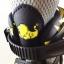 รองเท้าสเก็ต rollerblade รุ่น MZY สีเหลือง-ดำ ไซส์ M (34-37) thumbnail 4
