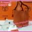 Hermes Picotin Lock MM (22cm.) **เกรดท๊อปมิลเลอร์** (Hi-End) thumbnail 2