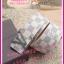 Louis Vuitton Azur Damier Canvas Belt **เกรดท๊อปพรีเมี่ยม** thumbnail 3