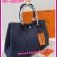 Hermes Garden Party Togo Leather (30cm.) **เกรดท๊อปมิลเลอร์** (Hi-End) thumbnail 2