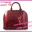 Louis Vuitton Monogram Vernis Alma PM **เกรดท๊อปมิลเลอร์** (Hi-End) thumbnail 1