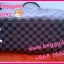 Louis Vuitton Damier Canvas Trevi GM **เกรดท๊อปมิลเลอร์** (Hi-End) thumbnail 8