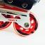 รองเท้าสเก็ต rollerblade รุ่น MOR สีแดง-ดำ ไซส์ M thumbnail 5