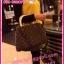 Louis Vuitton Monogram Canvas Montaigne MM **เกรดท๊อปมิลเลอร์** (Hi-End) thumbnail 11