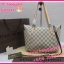 Louis Vuitton Damier Azur Totally PM **เกรดท๊อปมิลเลอร์** (Hi-End) thumbnail 1