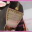 Louis Vuitton Monogram Canvas Pochette Accessoire **เกรดท๊อปมิลเลอร์** (Hi-End) thumbnail 5