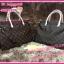 Louis Vuitton Monogram Canvas Pallas ด้านในสีม่วงอมชมพู **เกรดท๊อปมิลเลอร์** (Hi-End) thumbnail 15