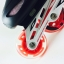 รองเท้าสเก็ต rollerblade รุ่น MOR สีแดง-ดำ ไซส์ M thumbnail 2