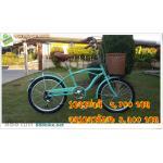 จักรยาน มินิครุยเซอร์ WCI BEACH BIKE วินเทจ 7 สปีด