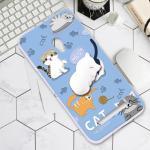 เคส ZenFone 5 พลาสติกสกรีนลายการ์ตูน พร้อมการ์ตูน 3 มิตินุ่มนิ่มสุดน่ารัก แบบที่ 4