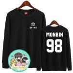 MOON BIN 98 (สีดำ)