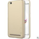 เคส Xiaomi Redmi 5A พลาสติกผิวกันลื่นสีพื้น สวยงามมาก แบบที่ 4