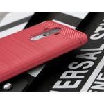 เคส Huawei Mate 9 ยี่ห้อ iPaky (เคสนิ่ม TPU) สีแดง
