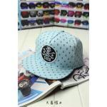 หมวกลายหัวกะโหลก USN (สีฟ้า)