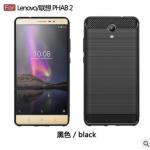 เคส Lenovo Phab 2 พลาสติก TPU สีพื้นสวยงามมาก แบบที่ 1