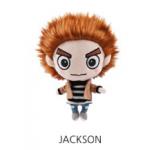 ชัคกี้ #GOT7 GOTOON DOLL Ver.3 : JACKSON