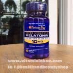 Puritan's Pride Melatonin 10 mg 60 Capsules