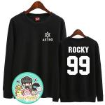 ROCKY 99 (สีดำ)
