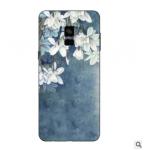 เคส Samsung A8+ 2018 (A8 Plus 2018) ซิลิโคนแบบนิ่ม สกรีนลายการ์ตูน แบบที่ 20