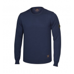 เสื้อสเวตเตอร์อาร์เซนอล Since 1886 Shoulder Panel Jumper ของแท้