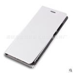 เคส Huawei Y9 (2018) แบบฝาพับหน้งเทียมสวยงามมาก แบบที่ 3