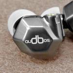 Audbos db04 สีเทา