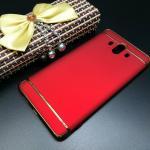 เคสประกบ 3 ชิ้น Huawei Mate 10 สีแดง