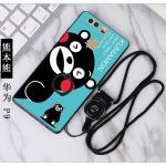 เคสนิ่ม Huawei P9 ลายแฟนซี #8