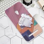 เคส ZenFone 5 พลาสติกสกรีนลายการ์ตูน พร้อมการ์ตูน 3 มิตินุ่มนิ่มสุดน่ารัก แบบที่ 3