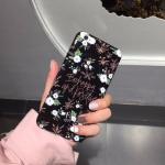 เคสหลังแข็งขอบนิ่มพิมพ์เส้นนูนลายดอกไม้ ไอโฟน 6/6s 4.7 นิ้ว(ใช้ภาพรุ่นอื่นแทน)-5