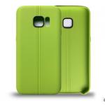 เคส Samsung S6 Edge Plus ซิลิโคน TPU ปกป้องตัวเครื่อง แบบที่ 6