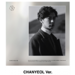 Pre] EXO - 2th Album / EXODUS (Chinese Ver.) : CHANYEOL