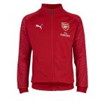 เสื้อแจ็คเก็ตอาร์เซนอล 2018 2019 ทีมเหย้าของแท้