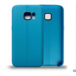 เคส Samsung S6 Edge Plus ซิลิโคน TPU ปกป้องตัวเครื่อง แบบที่ 4