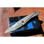 Zero Tolerance GTC Flipper Knife ZT0055