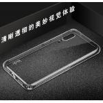เคส Huawei P20 ซิลิโคนโปร่งใส imak โชว์ตัวเครื่องได้เต็มที่ แบบที่ 1