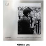 Pre] EXO - 2th Album / EXODUS (Chinese Ver.) : XIUMIN
