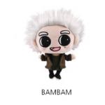 #GOT7 ชัคกี้ GOTOON DOLL : BAMBAM