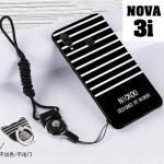 เคส Huawei Nova 3i เคสซิลิโคนลายการ์ตูน น่ารักๆ หลายลาย พร้อมแหวนจับมือถือลายเดียวกับเคส แบบที่ 5