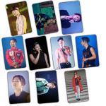 สติ๊กเกอร์การ์ด Taeyang - MADE