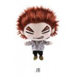 ชัคกี้ #GOT7 GOTOON DOLL Ver.3 : JB