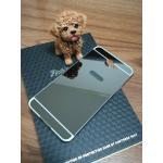 เคส Huawei Y5ll รุ่น Aluminium Hybrid Mirror Back (เคสฝาหลังเงา) สีดำ