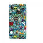 เคส Huawei Nova 3i เคสซิลิโคน นิ่ม ลายการ์ตูนน่ารัก เท่ๆ อาร์ตๆ สวยๆ Cartoon Silicone TPU Case Huawei Nova 3i แบบที่ 92