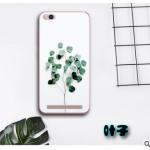 เคส Xiaomi Redmi 5A ซิลิโคน soft case สกรีนลาย แบบที่ 3