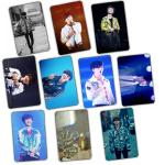 สติ๊กเกอร์การ์ด Daesung- MADE
