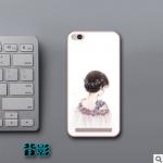 เคส Xiaomi Redmi 5A ซิลิโคน soft case สกรีนลาย แบบที่ 4