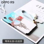 เคส OPPO F1 Plus พลาสติกสกรีนลายกราฟฟิกน่ารักๆ ไม่ซ้ำใคร สวยงามมาก แบบที่ 9