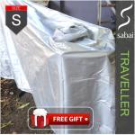sabai cover ผ้าคลุมจักรยาน - รุ่น TRAVELLER ไซส์ S