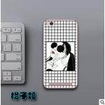 เคส Xiaomi Redmi 5A ซิลิโคน soft case สกรีนลาย แบบที่ 2