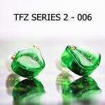 Tfz Series2 No.006 เขียวใส